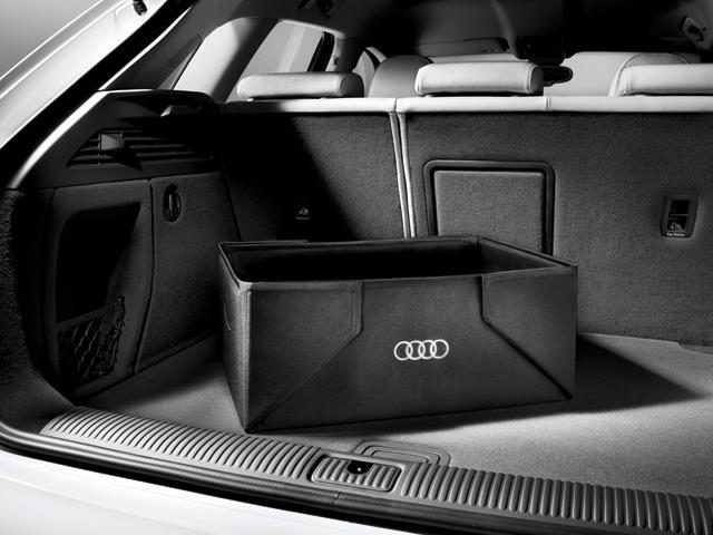 Audi Q3 Audi Cargo Box - 8U0061109